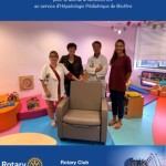 bicetre don fauteuils rotary club strasbourg V4